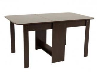 Стол книжка ПВХ - Импортёр мебели «Мебель Глобал»