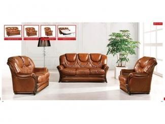 Набор мягкой мебели A-67 - Импортёр мебели «Евростиль (ESF)»
