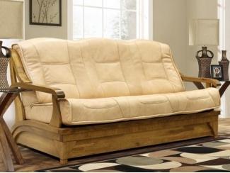 Диван прямой Партнер - Мебельная фабрика «Молодечномебель»
