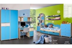 Детская «Лагуна» - Мебельная фабрика «КМК»