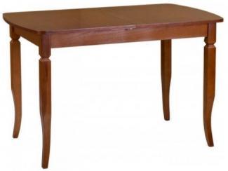 Стол обеденный Джонни 1 - Мебельная фабрика «КЛМ-мебель»