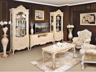 Гостиная Престиж - Мебельная фабрика «Миасс Мебель»
