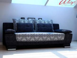 Диван прямой Палермо 2 - Мебельная фабрика «Август»