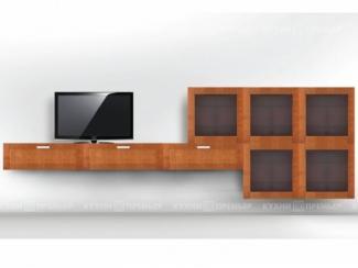 Гостиная стенка Люсия - Мебельная фабрика «Кухни Премьер»