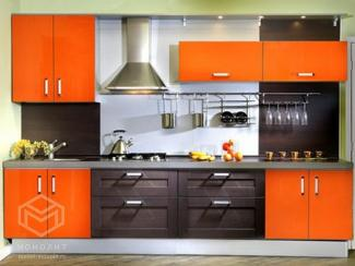 Кухонный гарнитур прямой Стелла 4 - Мебельная фабрика «Монолит»