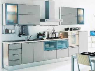 Кухня прямая «Кристи»