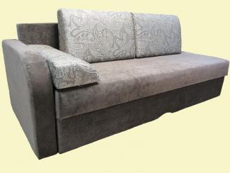 Диван прямой «Флора» - Изготовление мебели на заказ «1-я мебельная компания», г. Нижний Новгород