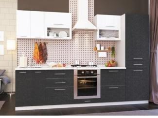 Кухня прямая Каприз - Мебельная фабрика «PDM-мебель»