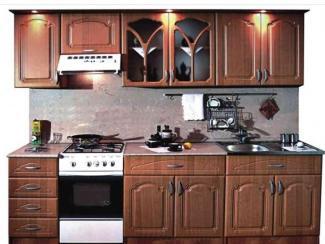 Кухня Лилия-5 МДФ