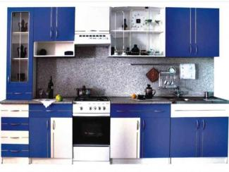 Кухня Зорина ЛДСП - Мебельная фабрика «Гамма-мебель»