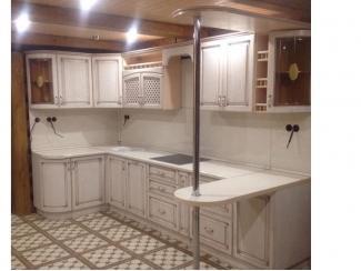 Кухонный гарнитур угловой - Мебельная фабрика «Гранд Мебель»