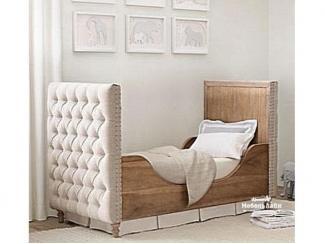 Детская кроватка оригинального дизайна Зуум - Мебельная фабрика «МебельЛайн»