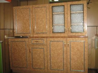 кухня прямая Каприз К - Мебельная фабрика «Киржачская мебельная фабрика»