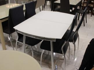 Мебельная выставка Москва: обеденная зона
