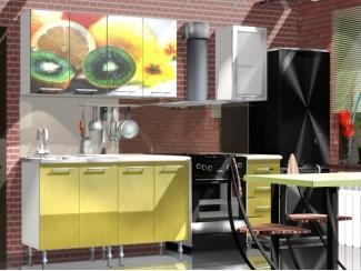 Классическая кухня Киви