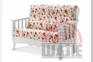 Диван-кресло НАТАН - Мебельная фабрика «ВМК-Шале»