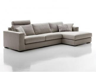 Большой угловой диван Bruno Otto - Мебельная фабрика «Alternatиva Design»