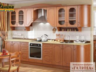 кухня «Дарья» - Мебельная фабрика «Галина»