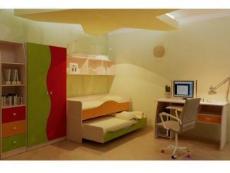 Детская Улыбка 10 - Мебельная фабрика «Глория»