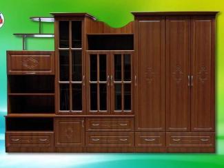 Гостиная стенка «Медея» - Мебельная фабрика «Альянс»