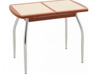Стол обеденный Будапешт - 1 - Мебельная фабрика «Кубика»