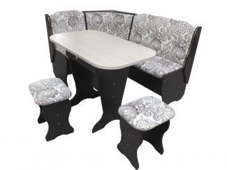 Кухонный уголок Лагуна - Мебельная фабрика «Премиум»