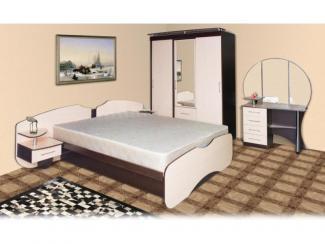 Спальный гарнитур Амалия