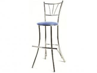 Стул барный Трилогия - Мебельная фабрика «12 стульев»