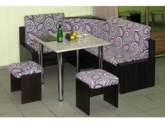 Мебель для кухни Шафран  - Мебельная фабрика «А Класс»