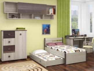 Детская Хеппи - Мебельная фабрика «Интеди»
