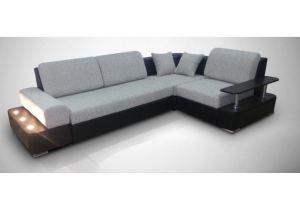 Современный диван Токио  - Мебельная фабрика «Поволжье Мебель»