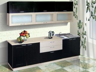 Кухонный гарнитур прямой Сирена - Мебельная фабрика «Прометей»