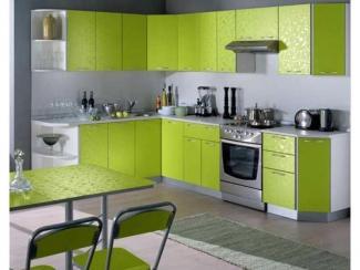 Кухонный гарнитур Лиана-фантазия