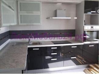 Кухонный гарнитур 12 - Мебельная фабрика «ЛюксМебель24»