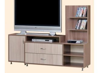 ТВ стойка 23 - Мебельная фабрика «Вита-мебель», г. Кузнецк