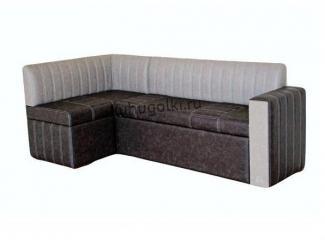 Кухонный угловой диван  Бостон - Мебельная фабрика «Палитра»