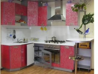 Кухонный гарнитур угловой 56 - Мебельная фабрика «Л-мебель»