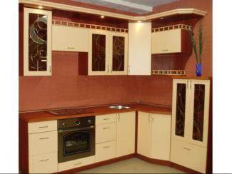 Кухня угловая «Зефир»