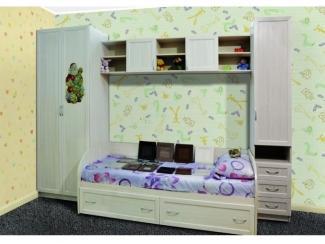 Детская АРИЯ 1 - Мебельная фабрика «Азбука мебели»