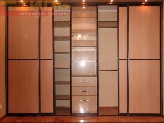 Шкаф Встроенный 9