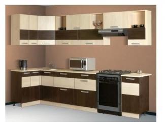 Угловая кухня Камилла - Мебельная фабрика «АРГОС»