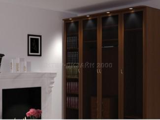 Шкаф-купе ariccano - Мебельная фабрика «Интер-дизайн 2000»