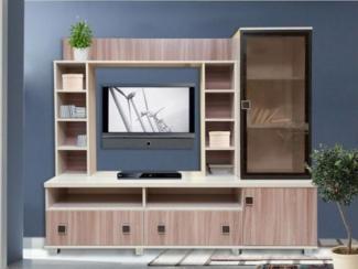 Гостиная стенка Модерн-8 - Мебельная фабрика «Сибирь»