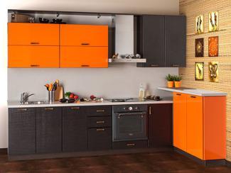 Кухня  Экзотическая - Мебельная фабрика «Мебелькомплект»