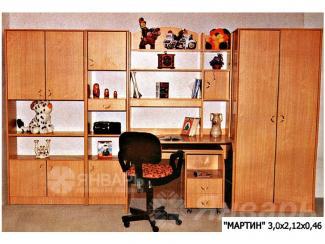 Детская Мартин - Мебельная фабрика «Январь»