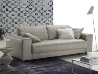 Диван прямой yucatan - Импортёр мебели «Riboni Group (Италия)», г. Москва