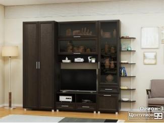 Гостиная Орион 3 - Мебельная фабрика «Центурион 99»