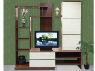 Гостиная стенка Модерн-11 - Мебельная фабрика «Сибирь»