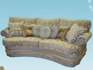 Диван прямой «Верона 3» - Изготовление мебели на заказ «1-я мебельная компания», г. Нижний Новгород