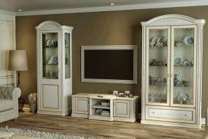 Гостиная Franchesco - Мебельная фабрика «Калинка»